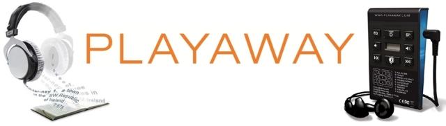 Playaway iMAGE 4