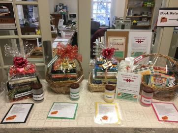 raffle baskets
