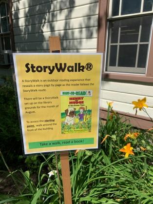 StoryWalk H&M
