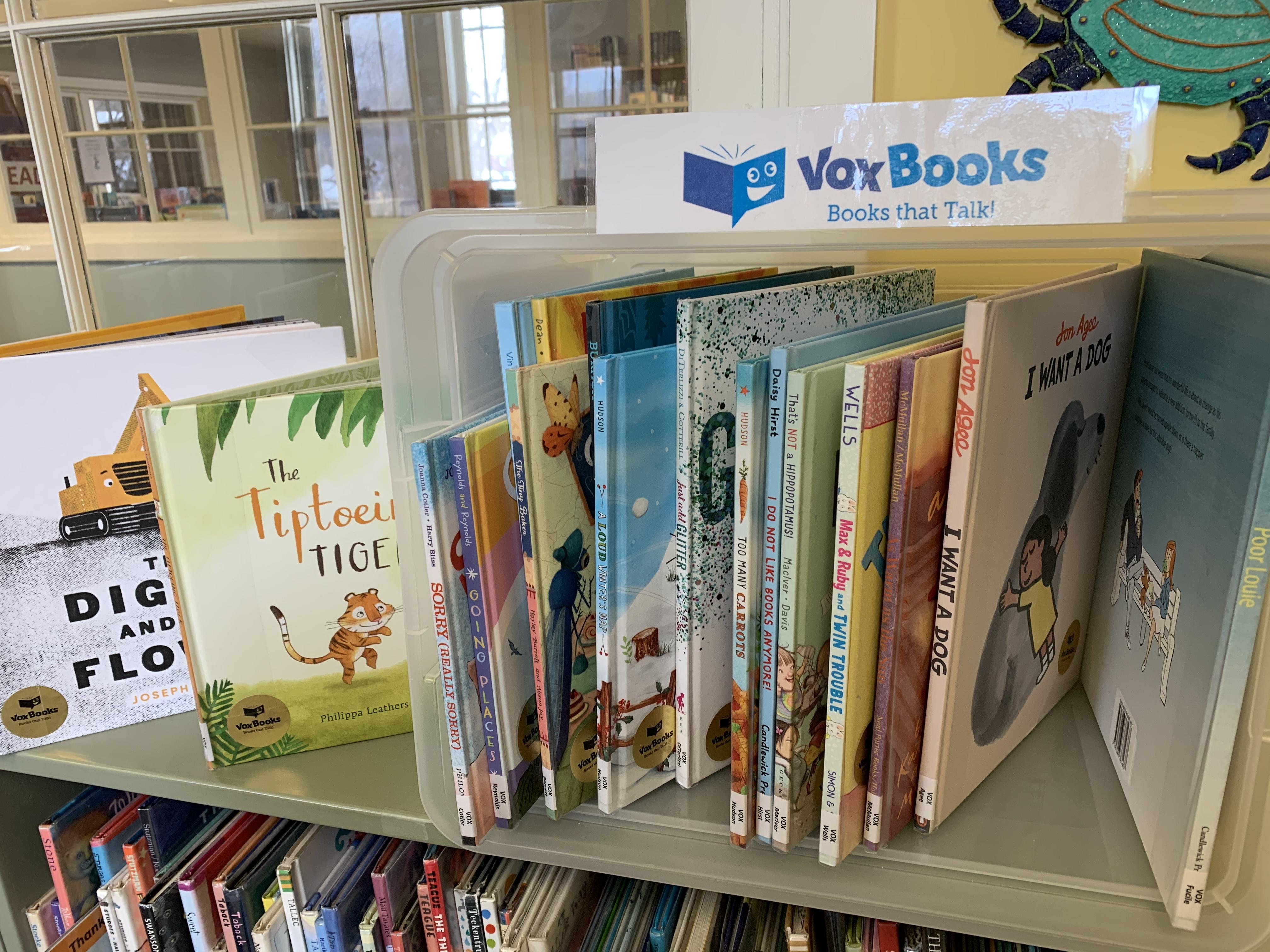 vox-books